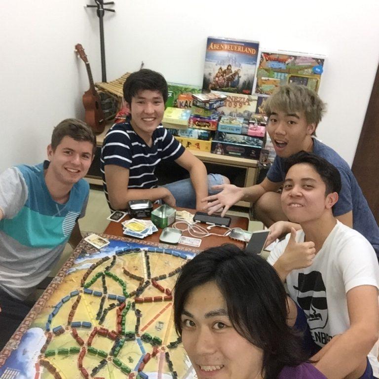  大阪 ゲストハウス 夜間の留守番だけ。日中は自由!小規模でアットホームなゲストハウスでフリアコ募集!