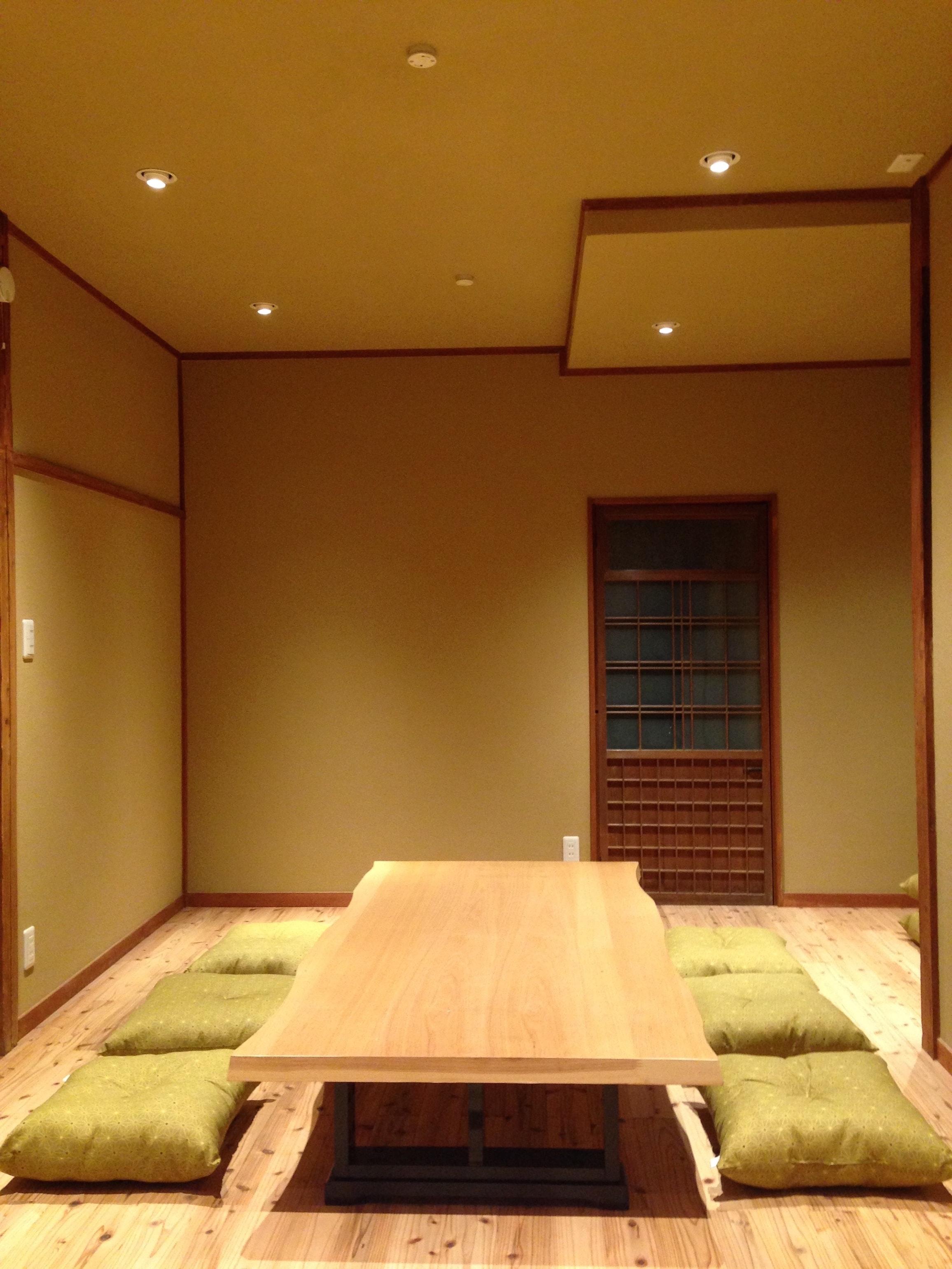 |神奈川|ゲストハウス|鎌倉の古民家ゲストハウス スタッフ募集