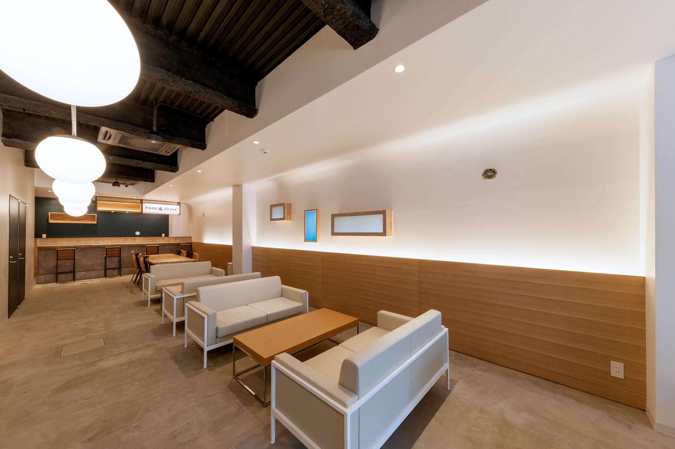 |東京|ホステル|【英語が活かせる宿直スタッフ】日本初のスマートホステルで一緒に働きませんか?