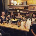 |大阪|ゲストハウス||大阪|珈琲バルや雑貨屋を併設した複合形ゲストハウスで清掃業務をしてみたい人募集!フリーアコモデーション募集