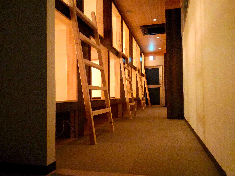 |京都|ゲストハウス|京都市内ど真ん中!世界中のゲストが集まる国際色豊かなホステル!フロント・清掃・宿直スタッフ大募集!