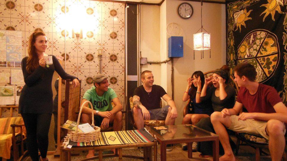 |大阪|ホステル|世界中のバックパッカーが集まるホテル!!宿直・清掃スタッフ募集!!