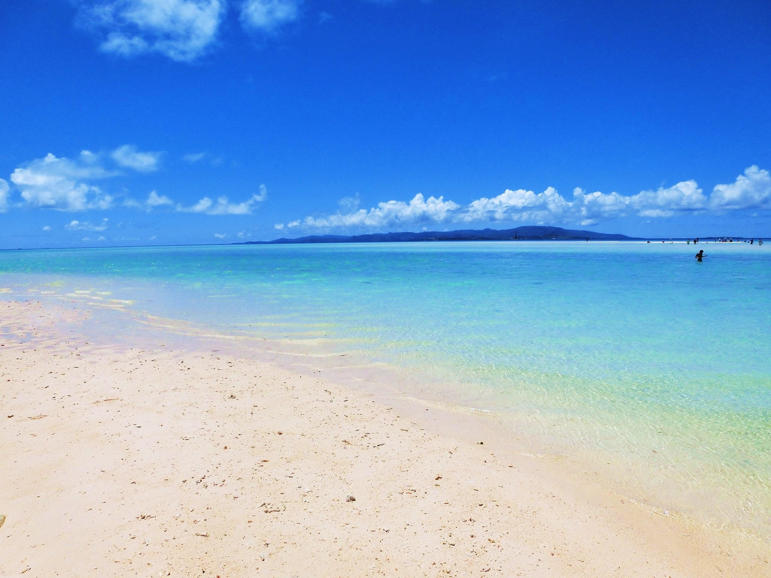 |沖縄|ゲストハウス|竹富島、沖縄伝統集落内のゲストハウス、沖縄で一番沖縄らしい島です!