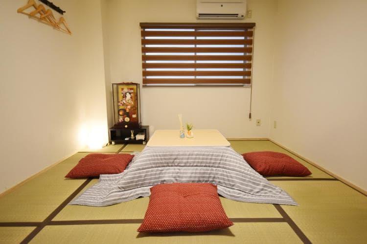 |大阪|ゲストハウス|大阪の新しいゲストハウスでフリーアコモデーション