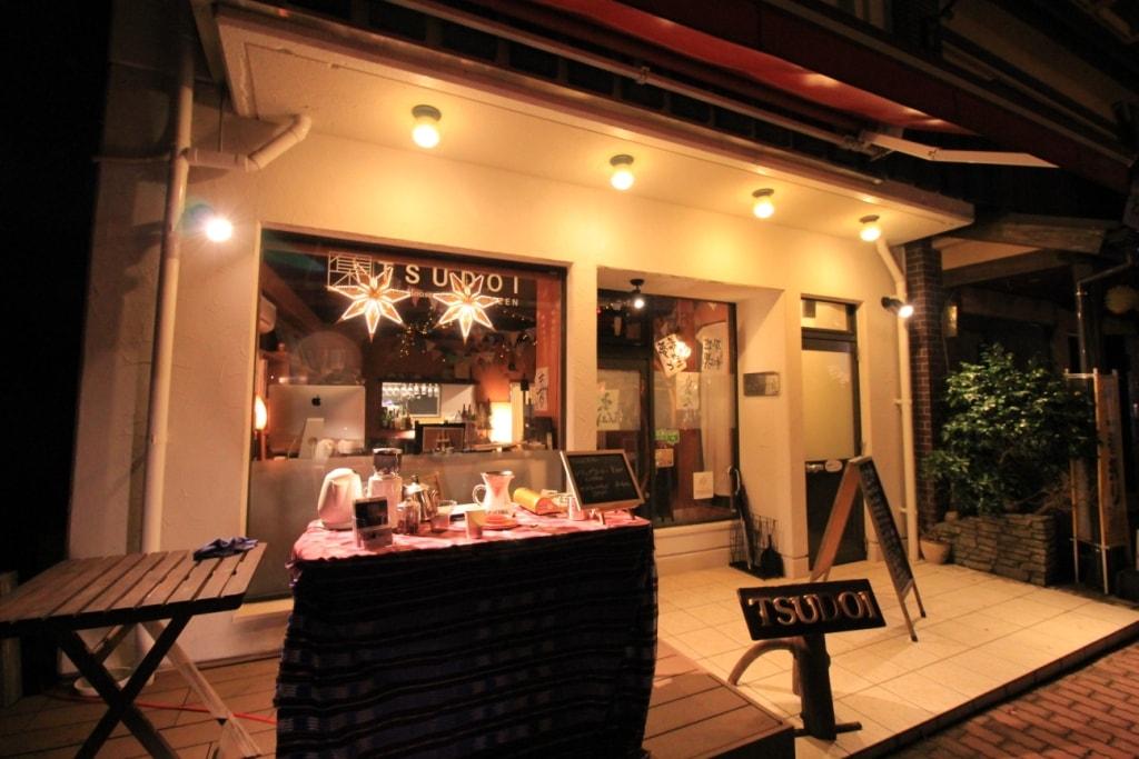 |長崎|ゲストハウス|短期(3/1~31)ヘルパー1名急募!温泉、自然、地元民との交流!