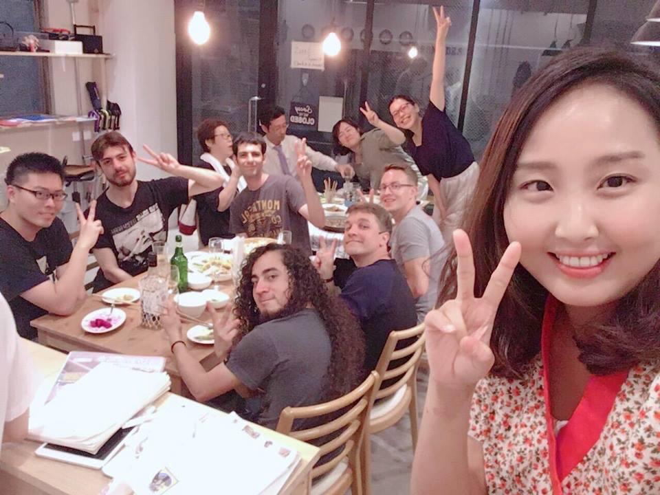 |東京|ゲストハウス|「地域」がキーワードのゲストハウス!英語を生かして、日本の魅力を発信しませんか?