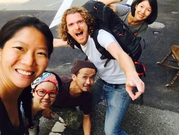 |兵庫|ゲストハウス|ゲストハウス|移動に便利!神戸駅すぐ!面白い事したい人楽しみたい人大募集