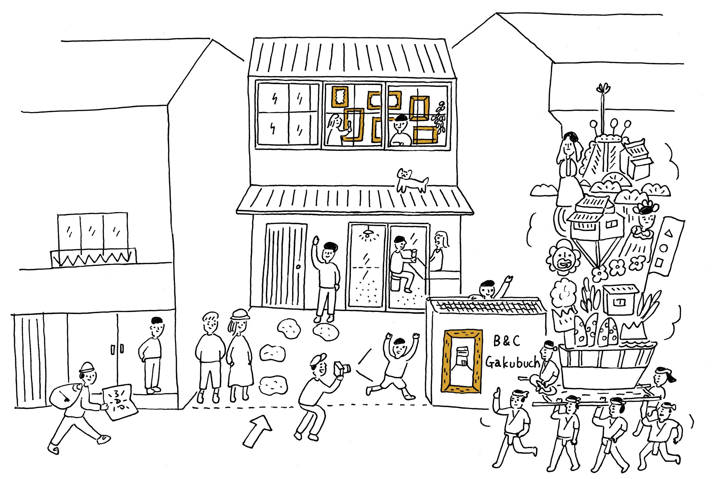 |福岡|ゲストハウス|博多プチ移住!世界最大の予約サイト口コミ福岡県NO1のお宿で縁とネットワークを作りませんか?(住込み)