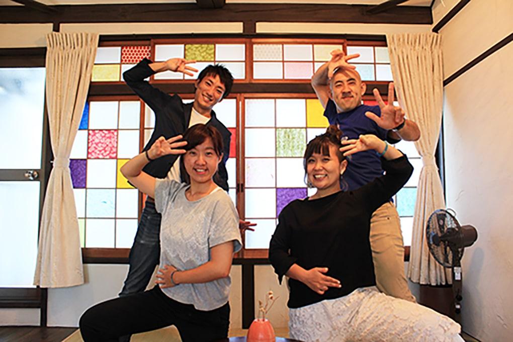 |京都|ホステル||京都|[西陣][ホステル]Expo Hostel & Cottageはあなたの力が必要です!一緒に働きましょう![*第一期メンバーのコメントがあります^^]