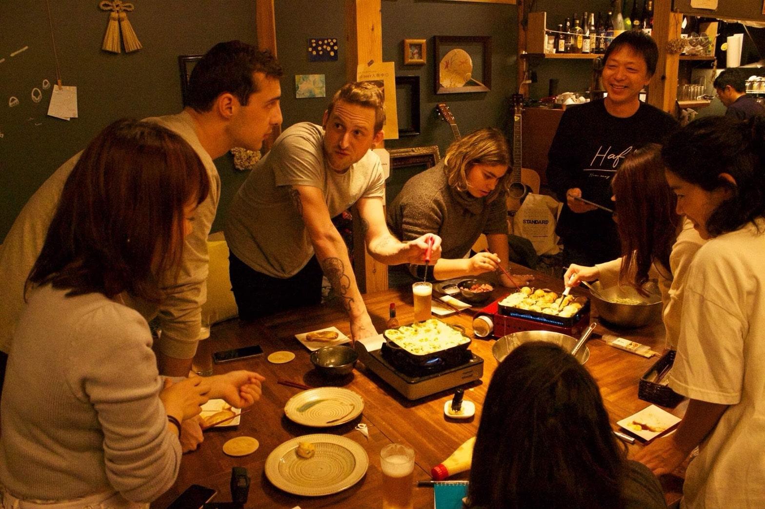 |福岡|ゲストハウス|福岡 | ゲストハウス | 古民家暮らし | 福岡・博多 8月のリニューアルオープンに伴い、オープニングスタッフを募集します! | 語学力活かせます!英語・韓国語・中国語話せる方歓迎!訪日外国人のお客様に最高のおもてなしを。