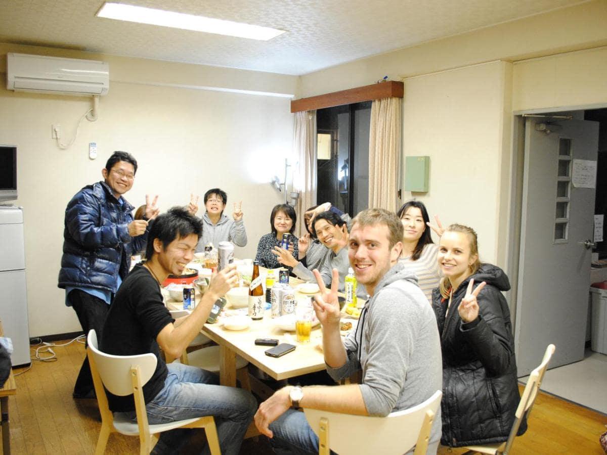 |福岡|ゲストハウス||福岡|ゲストハウス|【急募】住み込み宿直スタッフ大募集!