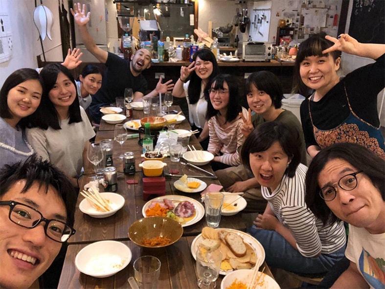 |京都|ホステル|京都EXPO!?Expo HouseとExpo Hostel & Cottage、一緒に暮して働きましょう!