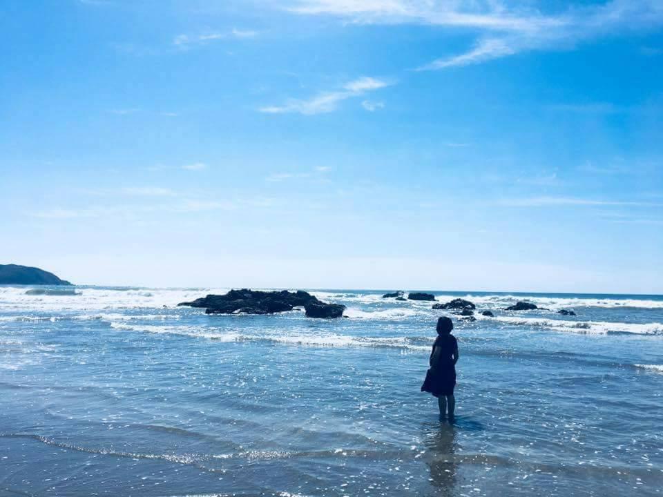 |高知|民宿|オーシャンビュー!海と山に囲まれた暮らし
