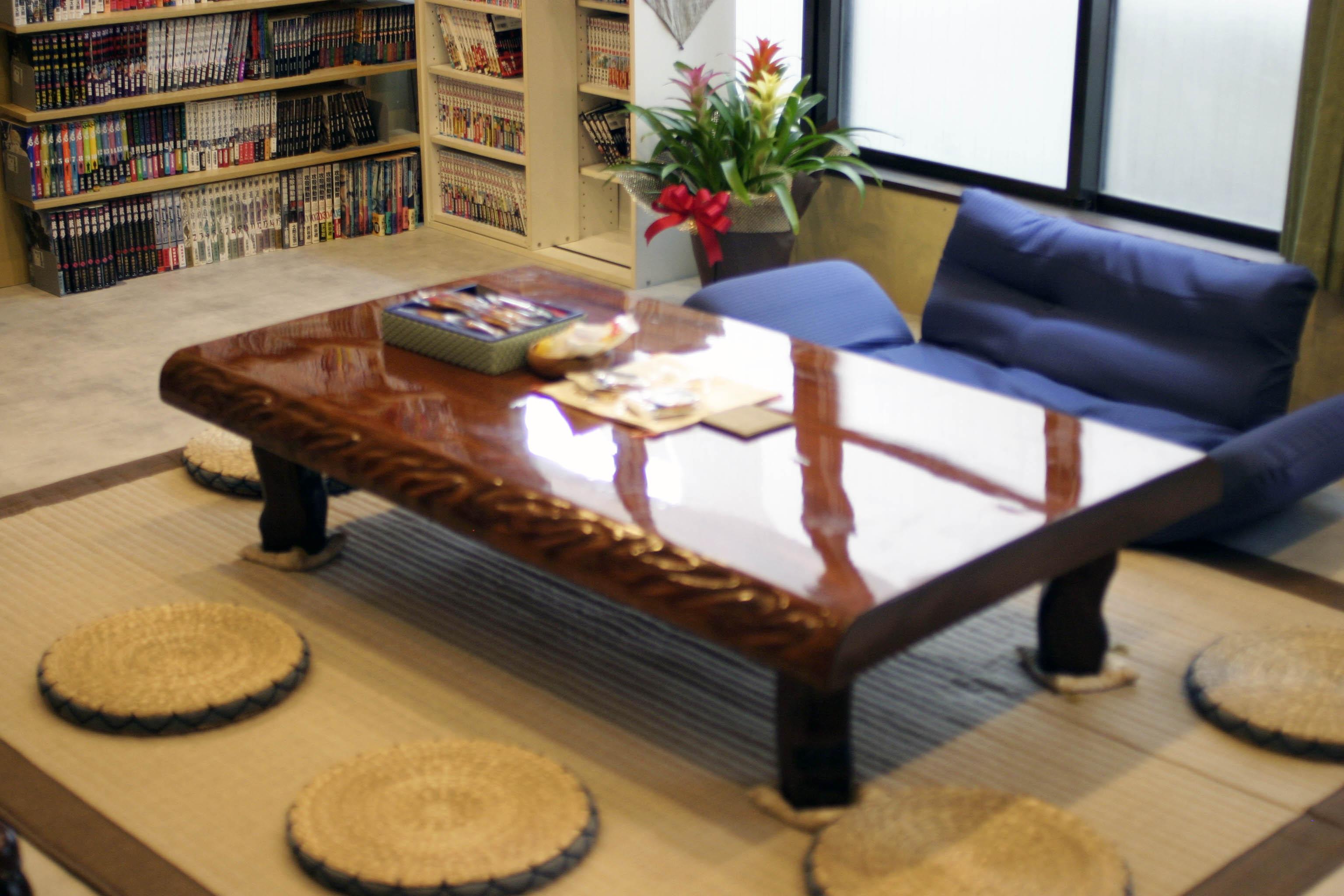 |東京|ゲストハウス|清潔、静かなゲストハウスで一緒におもてなしできる男性の仲間募集