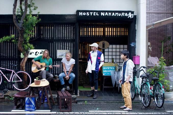 |兵庫|ゲストハウス|移動に便利!神戸駅すぐ!面白い事したい人楽しみたい人大募集