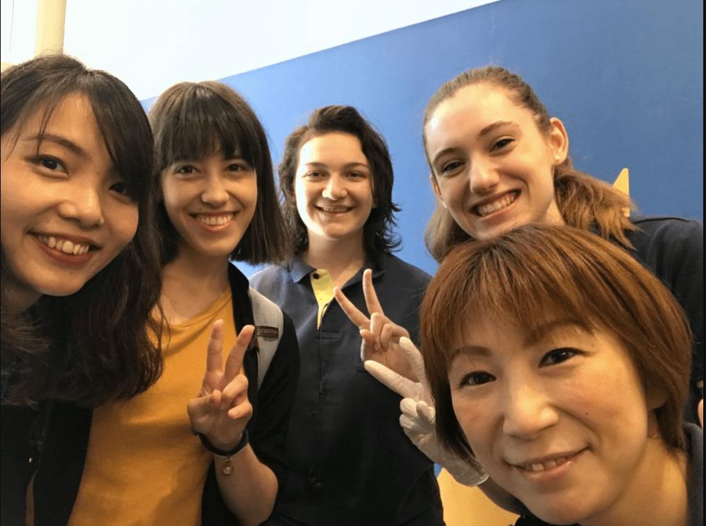 |Free Accommodation, helper|Tokyo|住み込みヘルパー募集!