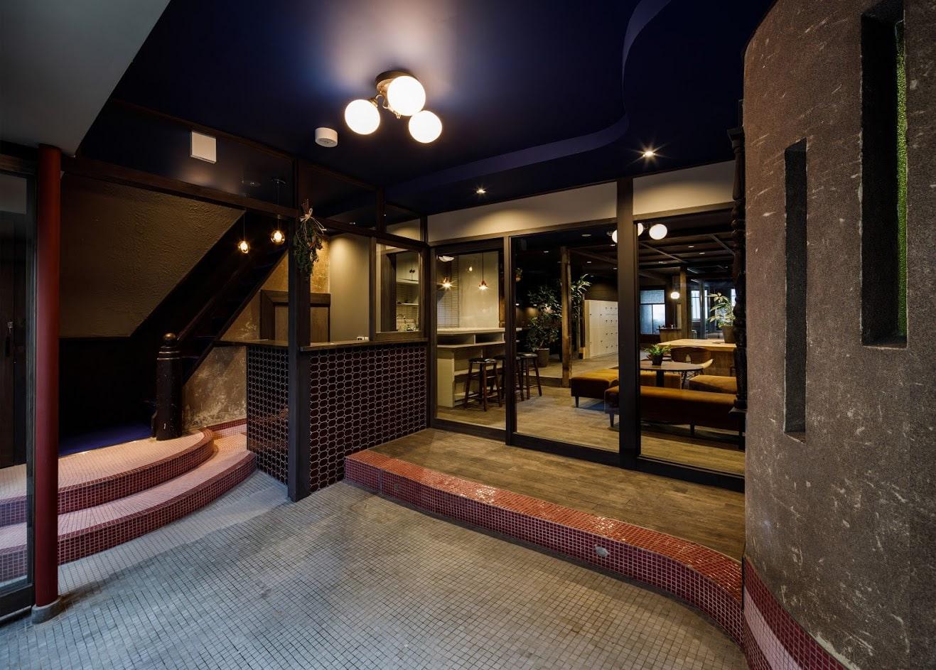 |京都|ゲストハウス|京都に興味がある方!五條楽園の宿を一緒に盛り上げてくれる方を募集します。