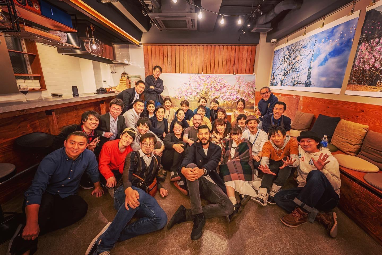 |京都|ホステル|「眠らせている場合ではない、あなたの才能、特技。」賢いホステルにてフリアコ募集!(Kyoto店)